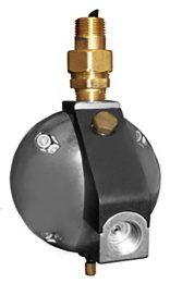 General Air Products Automatic Float Drain CDF2000