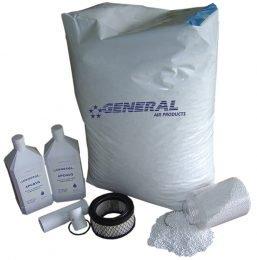 General Air Products DAP Dry Air Pac Maintenance Kits