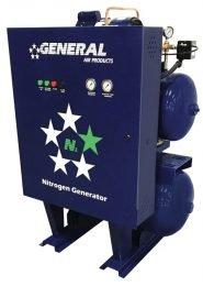 General Air Products Nitrogen Generator NPG-500 Series