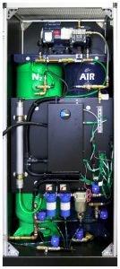 General Air Products Nitrogen Generator NitroG3 inside