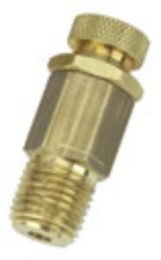 General Air Products Pressure Relief Valves VR3P25080