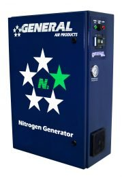 General Air Products Wall-Mount Nitrogen Generator NPG-WM