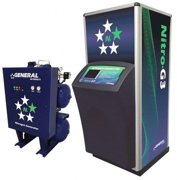 General Air Products Nitrogen Generators